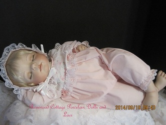 Baby Dolls For Sale Porcelain Dolls And Lace